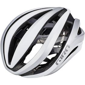 Giro Aether MIPS Kask rowerowy srebrny